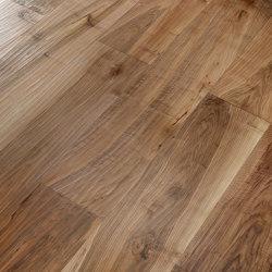 Engineered wood planks floor | Ca' Venier | Wood flooring | Foglie d'Oro