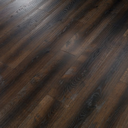 Engineered wood planks floor | Ca' Zanè | Wood flooring | Foglie d'Oro