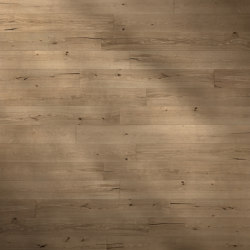 Engineered wood planks floor | Jumbo Ca' Baseggio | Wood flooring | Foglie d'Oro