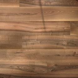 Engineered wood planks floor | Jumbo Ca' Briani | Wood flooring | Foglie d'Oro
