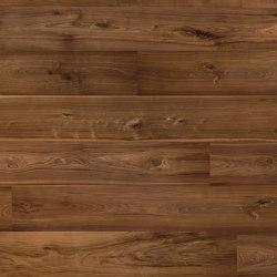 Engineered wood planks floor | Jumbo Ca' Foscolo | Wood flooring | Foglie d'Oro