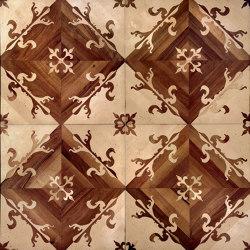 Heritage Panels | Bassano | Wood flooring | Foglie d'Oro