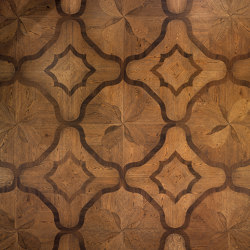 Heritage Panels | Doge Classic | Wood flooring | Foglie d'Oro