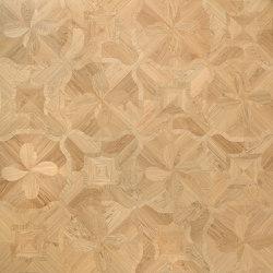 Heritage Panels | Doge Ca' Donà | Wood flooring | Foglie d'Oro