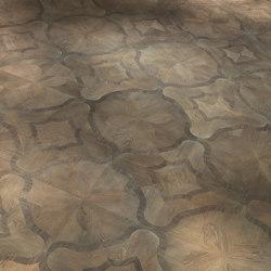 Heritage Panels | Doge Ca' Cenere | Wood flooring | Foglie d'Oro