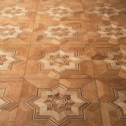 Heritage Panels | Milano | Wood flooring | Foglie d'Oro