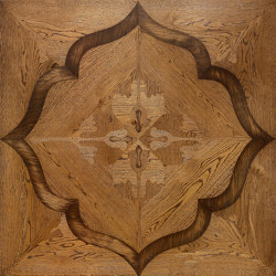 Heritage Panels | Siena Classi | Wood flooring | Foglie d'Oro