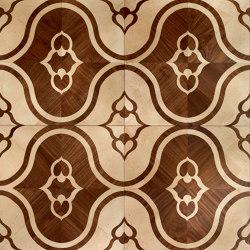 Heritage Panels | Venezia | Wood flooring | Foglie d'Oro