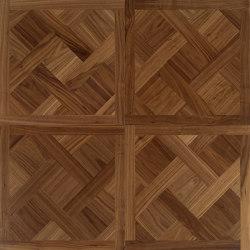 Heritage Panels | Versailles Ca' Foscolo | Wood flooring | Foglie d'Oro