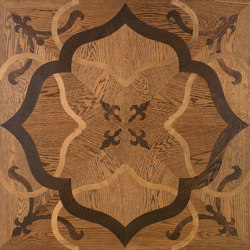 Heritage Panels | Volterra Classic | Wood flooring | Foglie d'Oro