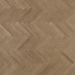 Herringbone 90° floor | Ca' Baseggio | Wood flooring | Foglie d'Oro