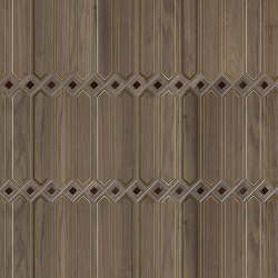 Special Panel Matita Installation | 120 | Wood flooring | Foglie d'Oro