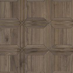 Special Panel Matita Installation | 131 | Wood flooring | Foglie d'Oro
