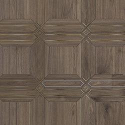 Special Panel Matita Installation | 140 | Wood flooring | Foglie d'Oro