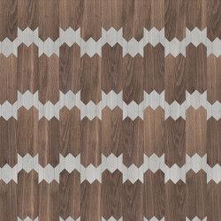 Special Panel Matita Installation | 180 | Wood flooring | Foglie d'Oro