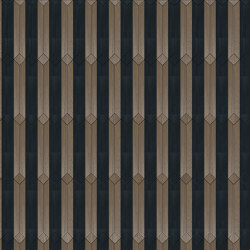 Special Panel Matita Installation | 211 | Wood flooring | Foglie d'Oro