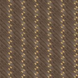 Special Panel Matita Installation | 230 | Wood flooring | Foglie d'Oro