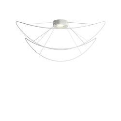Hoops PL white 2 | Lampade plafoniere | Axolight
