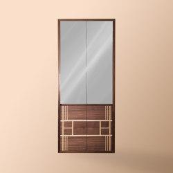 Eva Drinks Cabinet | Drinks cabinets | Ivar London