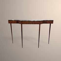 Fleming console table | Console tables | Ivar London