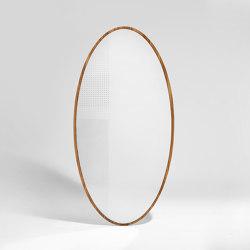 Eho mirror | Mirrors | Nunc
