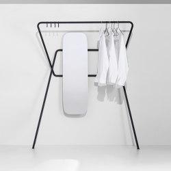 Kier coat stand | Garderoben | Nunc