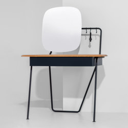 Kier dressing table | Dressing tables | Nunc