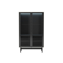 Mode | Showcase - Day Container | Display cabinets | ITALIANELEMENTS