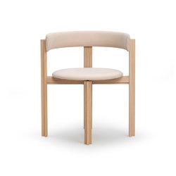 Principal dining chair | Stühle | Karakter
