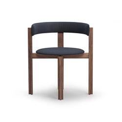 Principal dining chair | Sedie | Karakter