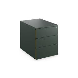 Implicit Premium | Pedestals | Steelcase
