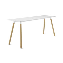 Tables Potrero415 Light | Tables collectivités | Steelcase