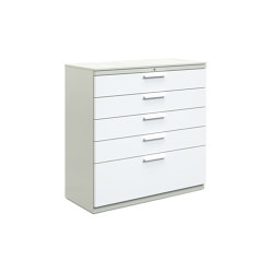 Universal Storage - Drawer Units | Cabinets | Steelcase