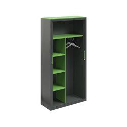 Universal Storage - Wardrobes | Cabinets | Steelcase