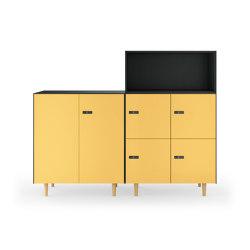 Volum Art Storage | Cabinets | Steelcase