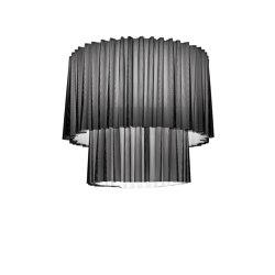 Skirt PL 100/2 | Ceiling lights | Axolight