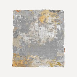 Diamond Dust / Earth | Brage (28 Grader Diaz Edit) | Formatteppiche | Henzel Studio