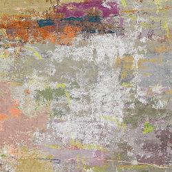 Diamond Dust / Earth | Giacomo Bazzi | Rugs | Henzel Studio
