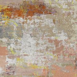 Diamond Dust / Earth | Giacomo Garibaldi | Rugs | Henzel Studio