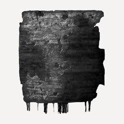 Frozen Cut | Nobu Black Ice Cut | Rugs | Henzel Studio