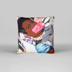 Pillows (Artist Designed - Select) | Clarivel Centered | Cushions | Henzel Studio