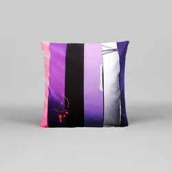 Pillows (Artist Designed - Select) | Untitled (02) | Cushions | Henzel Studio
