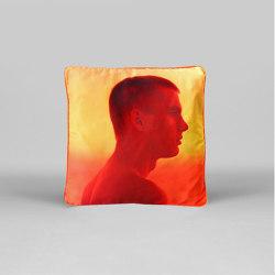 Pillows (Artist Designed - Select) | Untitled (07) | Cushions | Henzel Studio