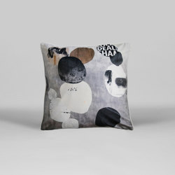 Pillows (Artist Designed - Select) | Untitled (1956) | Cushions | Henzel Studio