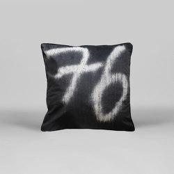 Pillows (Artist Designed - Select) | Untitled (1976) | Cushions | Henzel Studio