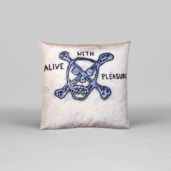 Pillows (Artist Designed - Select) | Untitled (31) | Cushions | Henzel Studio