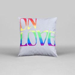 Pillows (Artist Designed - Select) | Untitled (35) | Cushions | Henzel Studio
