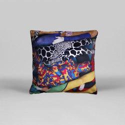 Pillows (Artist Designed - Select) | Untitled (94) | Cushions | Henzel Studio