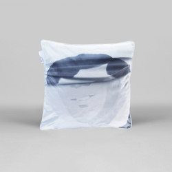 Pillows (Artist Designed - Select) | Untitled (JY02) | Cushions | Henzel Studio