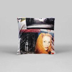 Pillows (Artist Designed - Select) | Woo (10) | Kissen | Henzel Studio